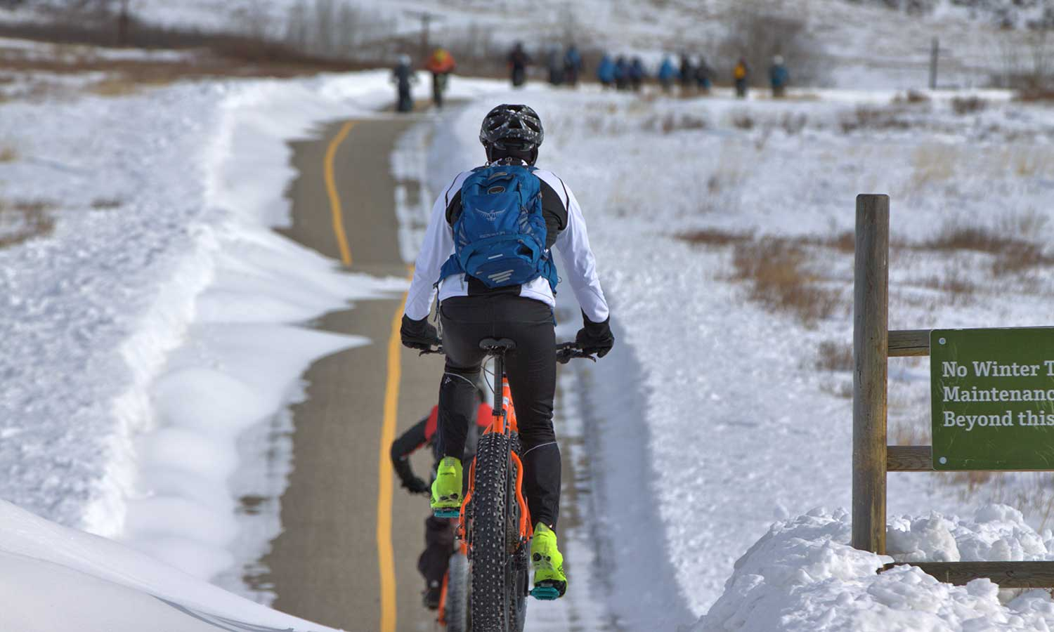 Ultimate Fat Biking Tour - Feel the Adventure