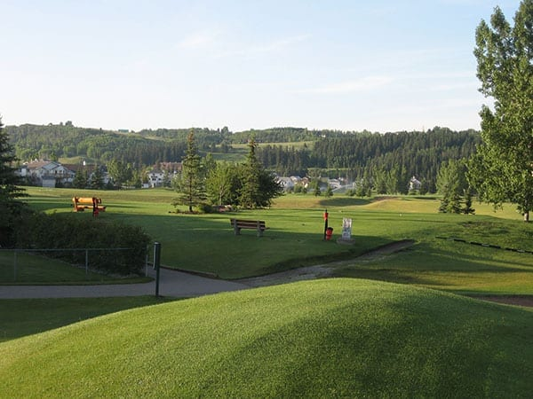 Cochrane Golf Club