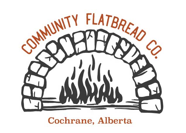 Community Flatbread Co Cochrane