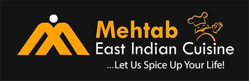 Mehtab East Indian Cuisine logo