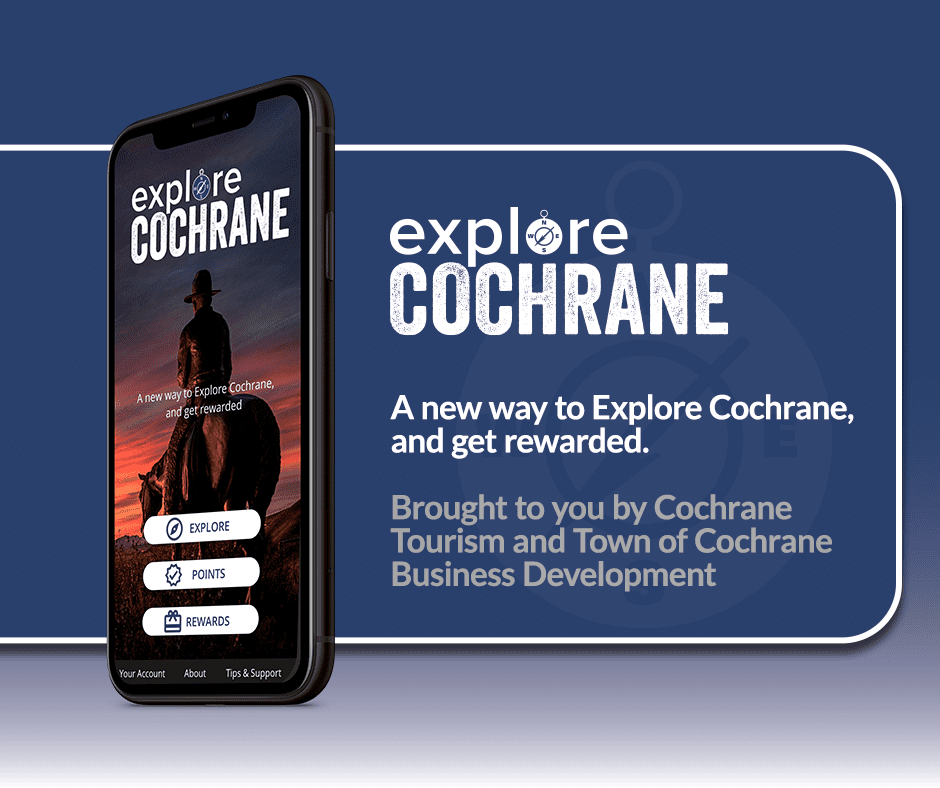 The Explore Cochrane App