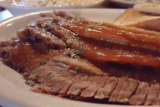 blacksmith brisket