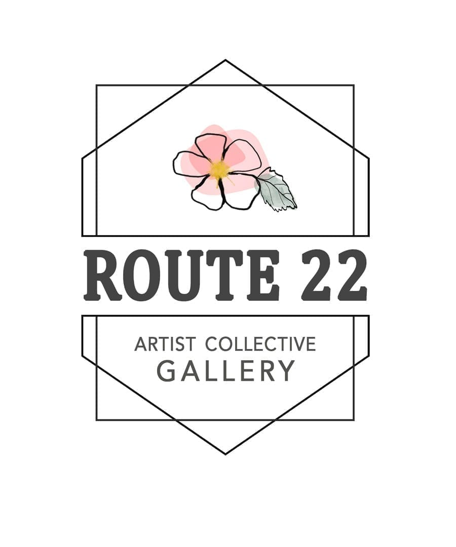 Interchange Event At Route 22 Artist Collective Gallery