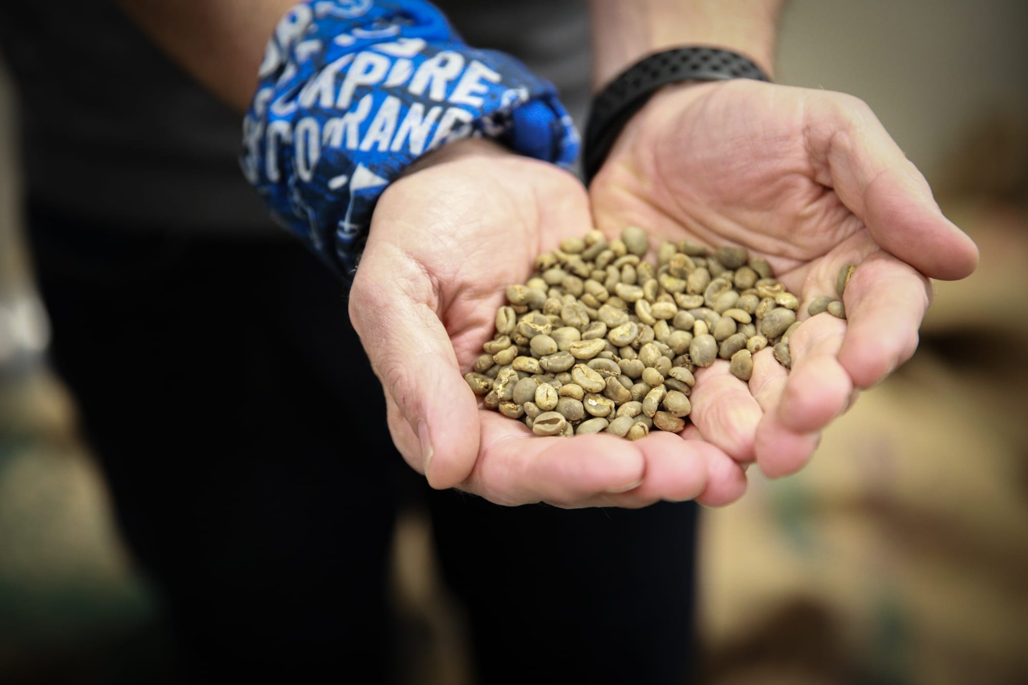 National Fair Trade Day - Cochrane Coffee Traders