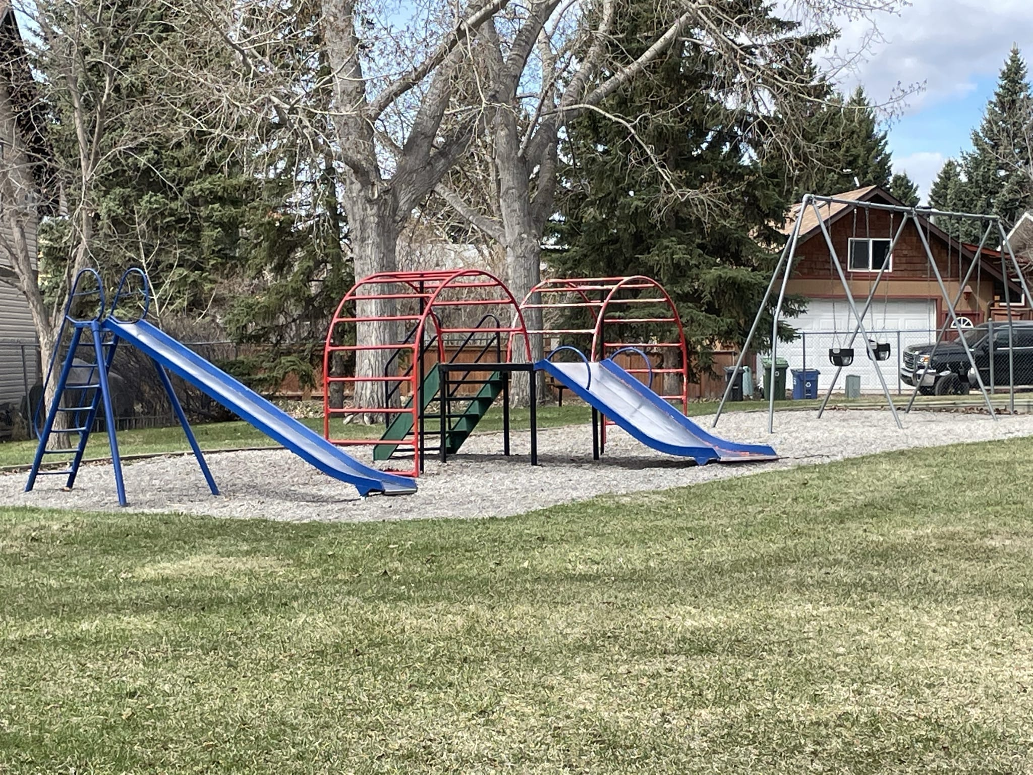 Carolina Crescent Playground