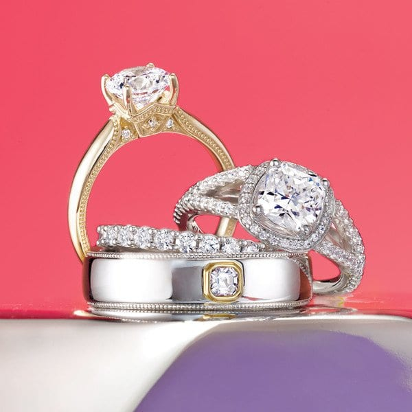 Retail and Customized Jewellery